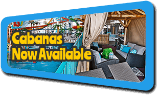 Cabanas Now Available