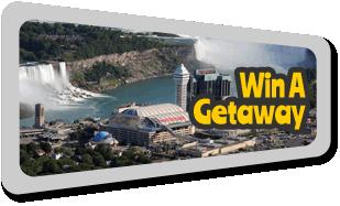 Win a Getaway
