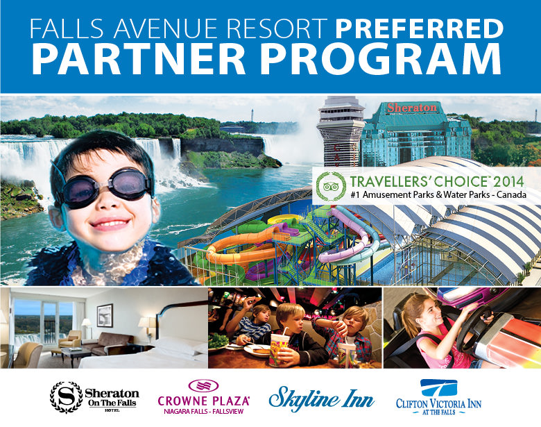 Corporate Leisure Program