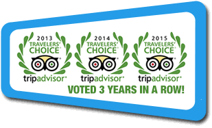 Travellers Choice 2015 - Waterparks in Canada