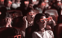 Iwerks 4D Motion Theatre