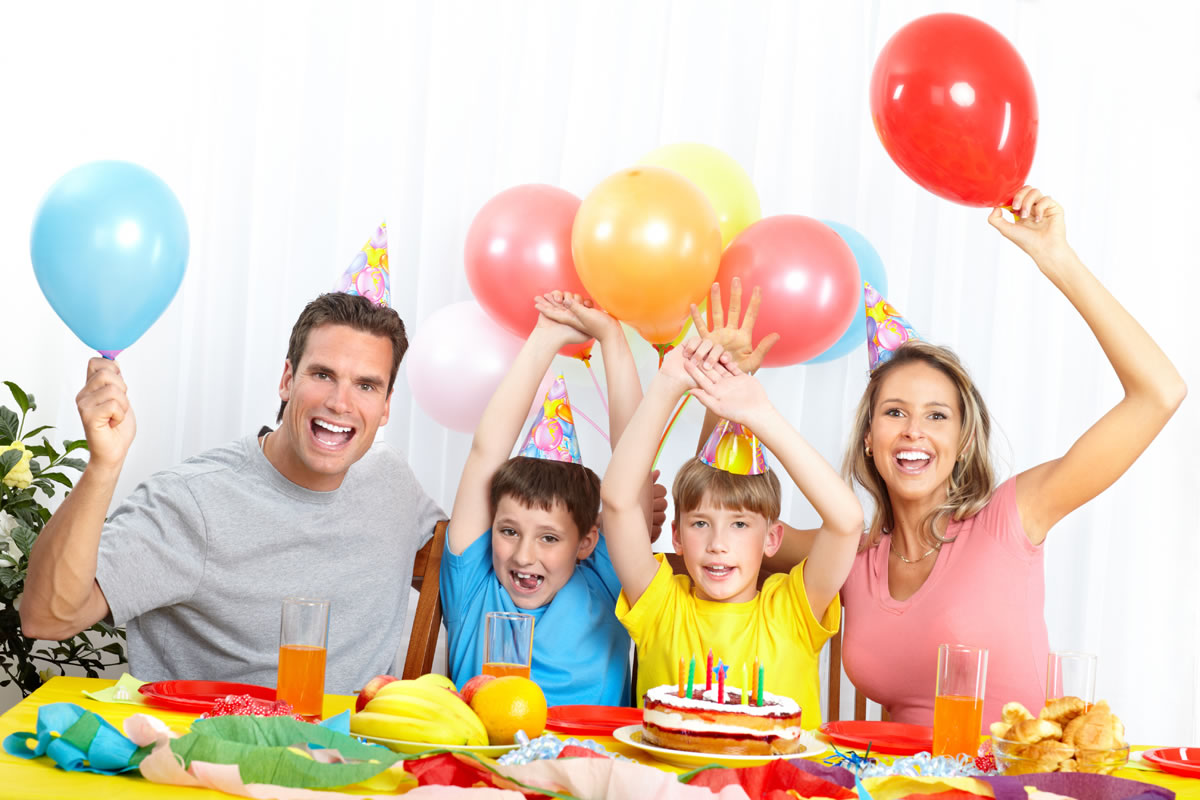 Waterpark Birthday Party Package Fallsview Indoor