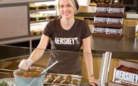 Hershey Chocolate Store Niagara Falls