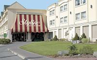Skyline Hotel & Waterpark Niagara Falls