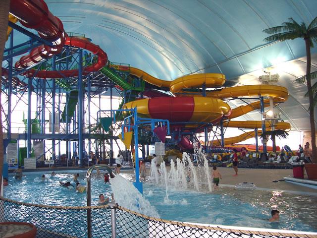 Niagara Falls Hotel And Waterpark