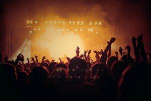 Niagara Falls New Year's Eve Concert